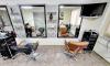 Париксмахерский зал салона красоты Краса