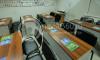 Учебный класс автошколы на ул. Малахова