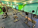 Fit-it, фитнес-клуб
