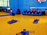 Stars, фитнес-клуб