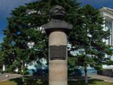Памятник Ивану Вонифатьевичу Присягину