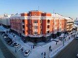 Алтай, гостиница