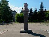Сквер им. Германа Титова