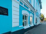 Трактир торгового дома «И.И.Андроновский и сыновья», памятник архитектуры