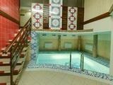 Малинки, банный комплекс